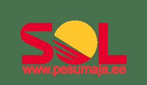 SOL pesumajad logo